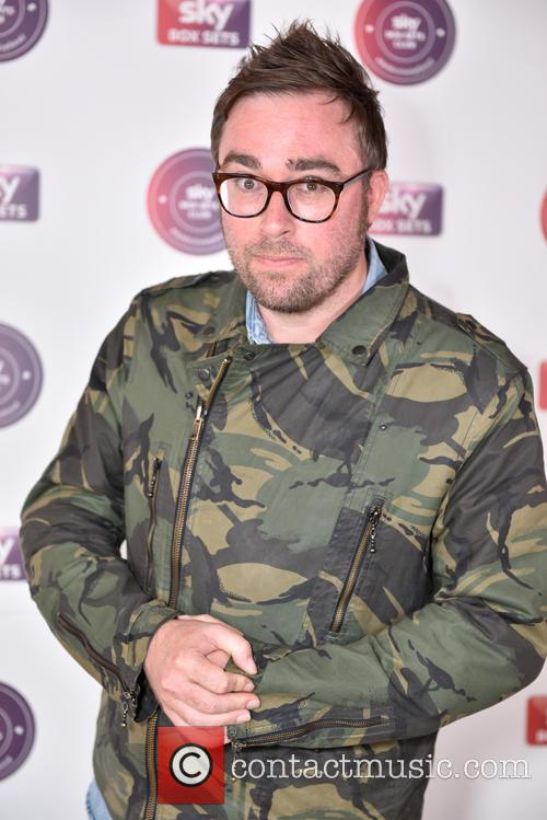 Danny Wallace 2