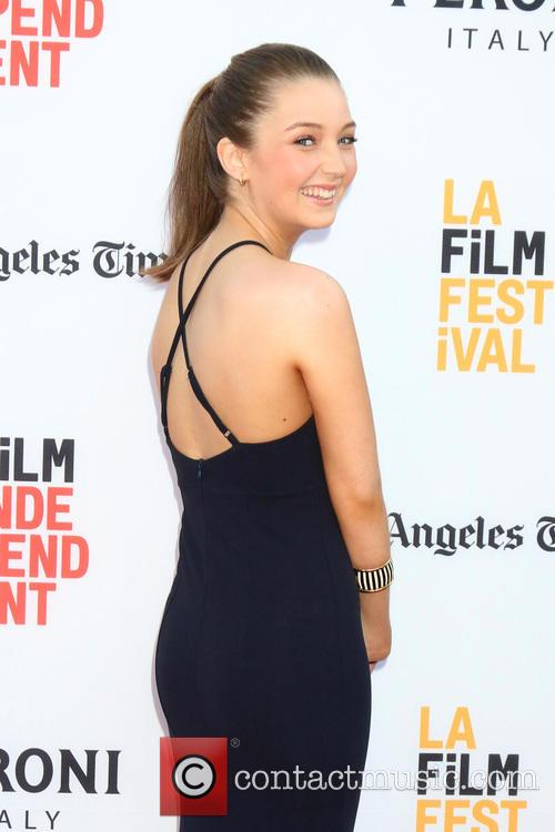 Lauren Esposito 4