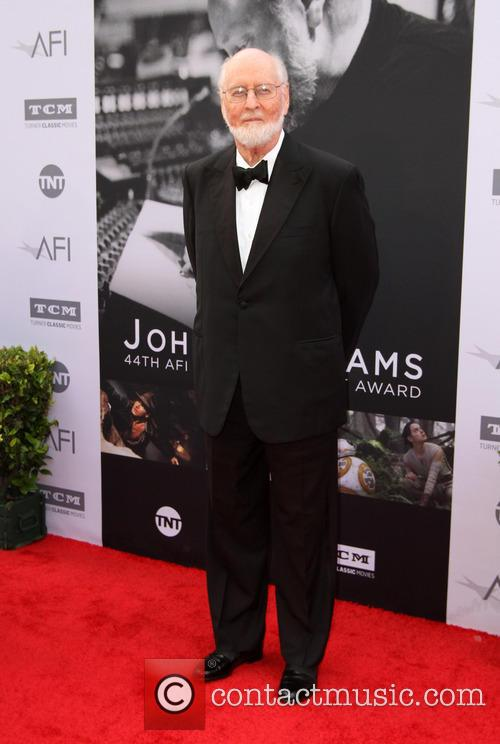 John Williams 5