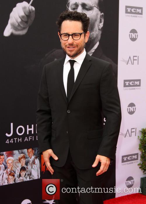 J.j. Abrams 5