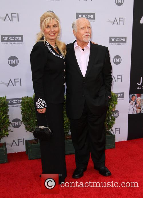 Richard Dreyfuss and Svetlana Erokhin 3