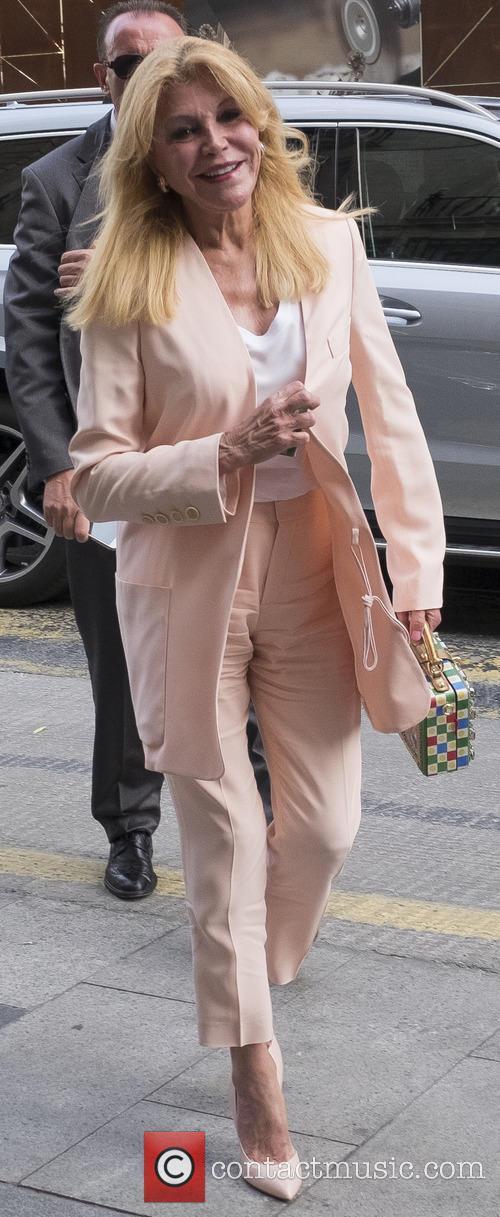 Baronesa Thyssen 1