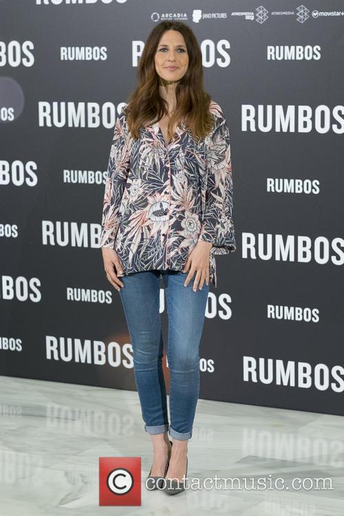 'Rumbos' photocall