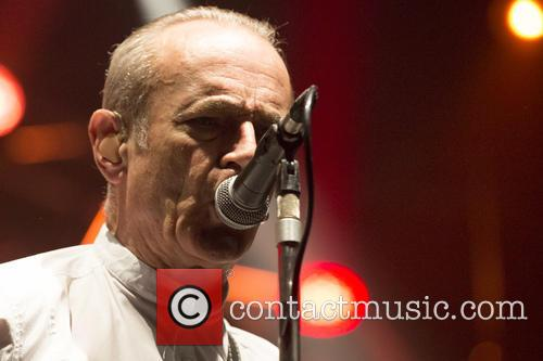 Francis Rossi 1