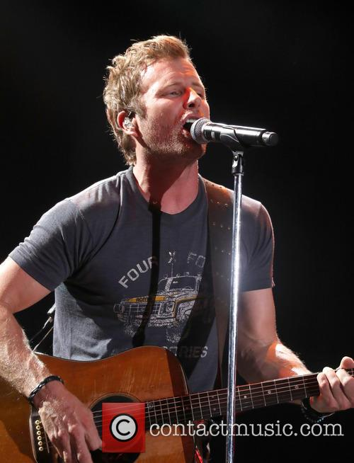 Dierks Bentley 5
