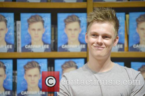 Caspar Lee 11