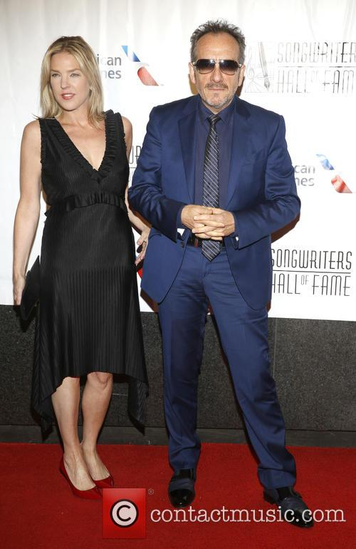 Diana Krall and Elvis Costello 3