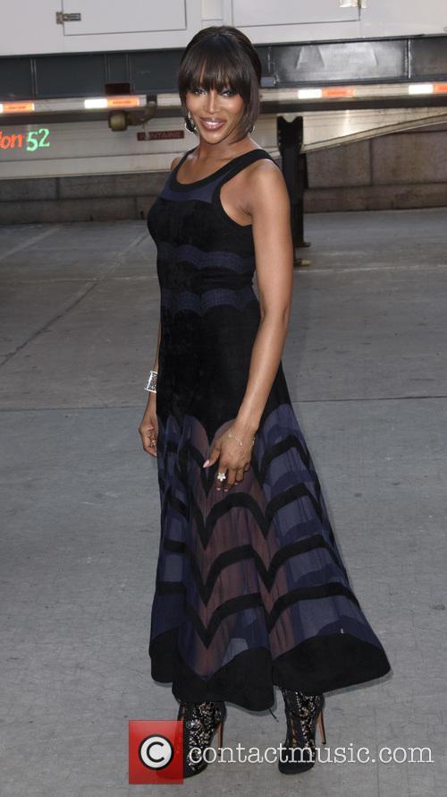 Naomi Campbell 6