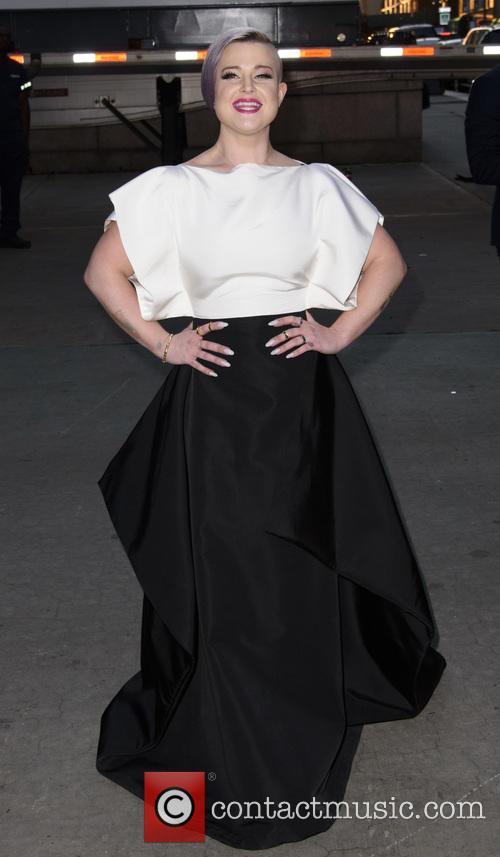 Kelly Osbourne 9
