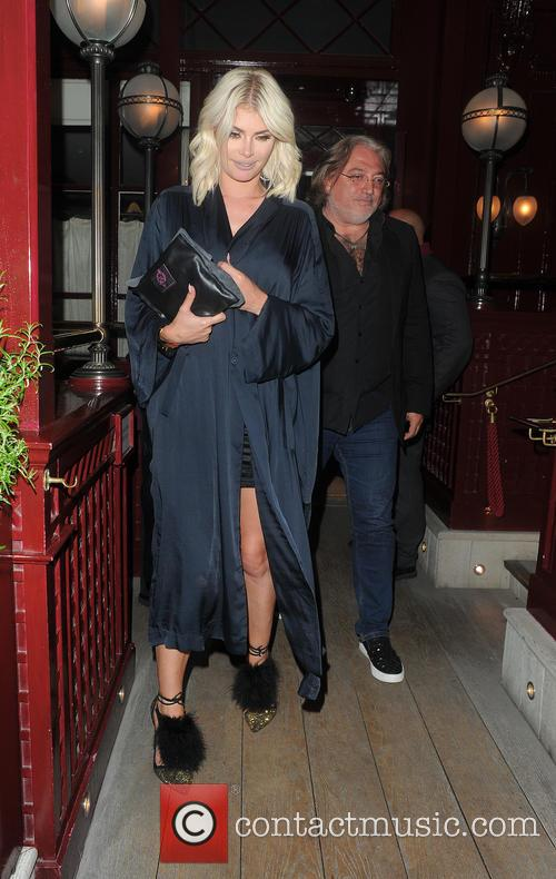 Chloe Sims and Robert Tchenguiz 10