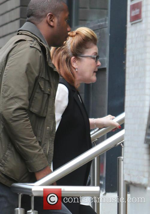 Kate Mulgrew 5