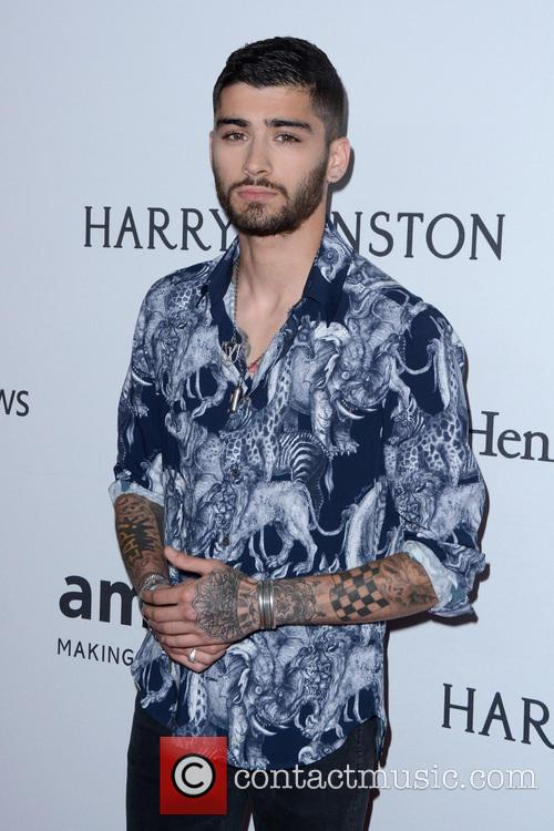 Zayn Malik Pulls Out Of Dubai Concert Over Ongoing Anxiety Issues