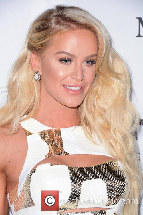 Gigi Gorgeous 3
