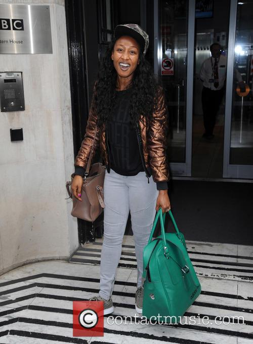 Beverley Knight at BBC Radio 2