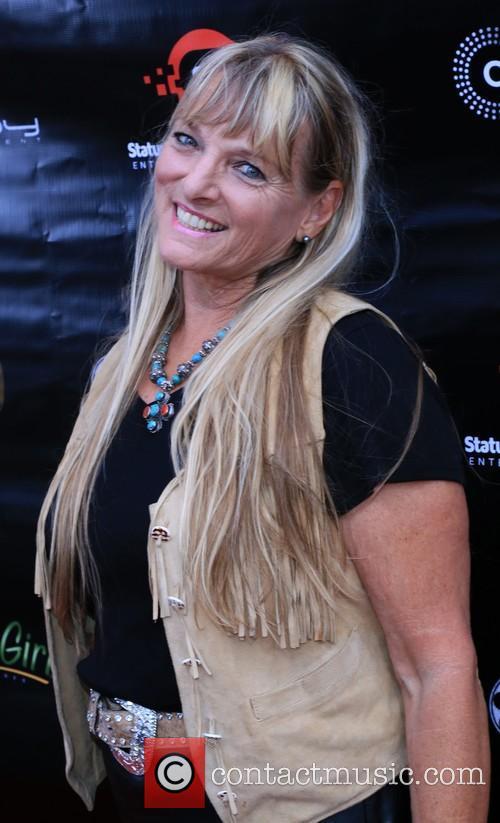 Nikki Pelley 1