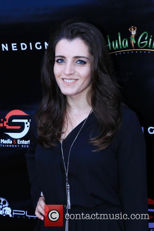 Bianca Mihallov 1