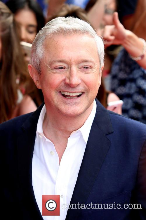 Louis Walsh 2