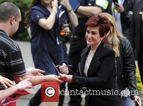 Sharon Osbourne 3