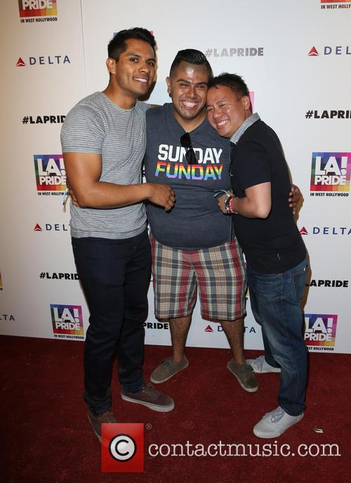 Mark Gonzalez and Guests 3