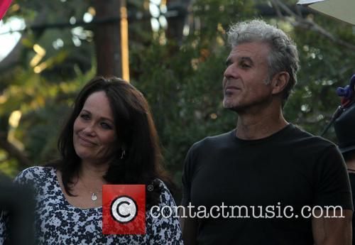 Cheri Steinfeld and Peter Steinfeld 2