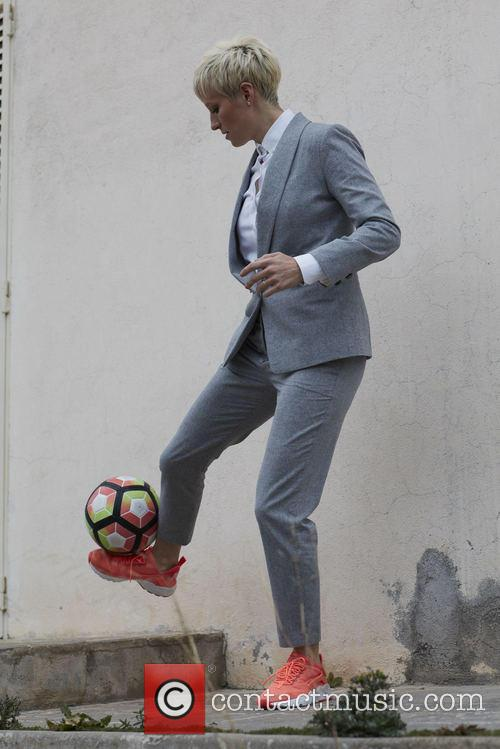 Cristiano Ronaldo stars in new Nike ad 'The...