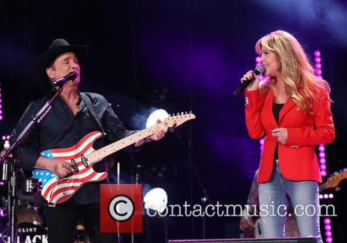 Clint Black and Lisa Hartman Black 7