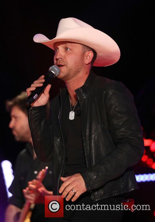 Justin Moore 2