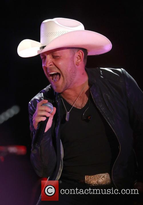Justin Moore 6