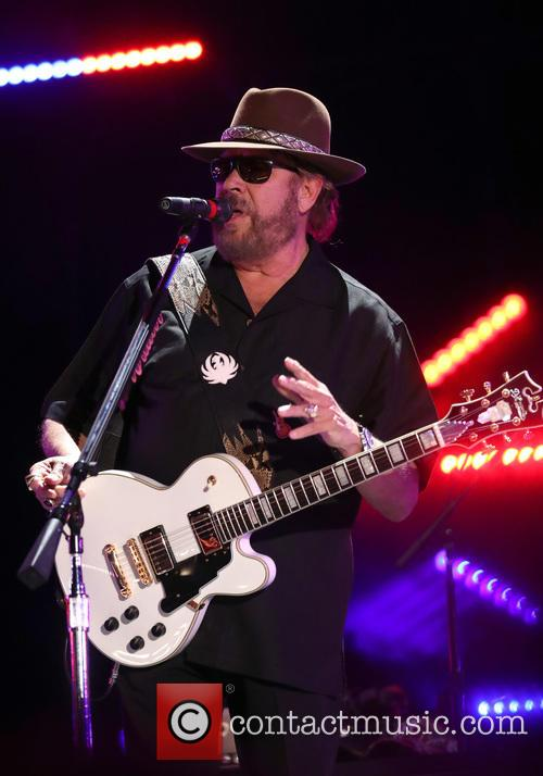 Hank Williams Jr 2