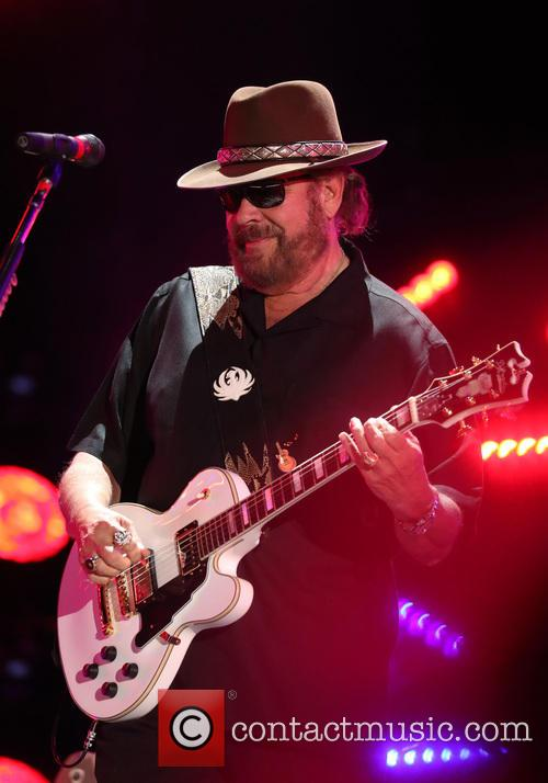 Hank Williams Jr 4