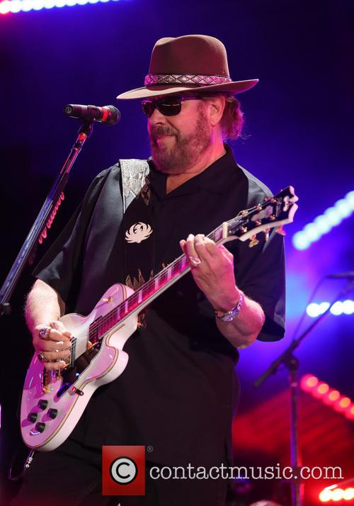 Hank Williams Jr 5