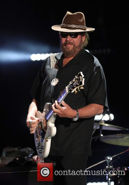 Hank Williams Jr 7