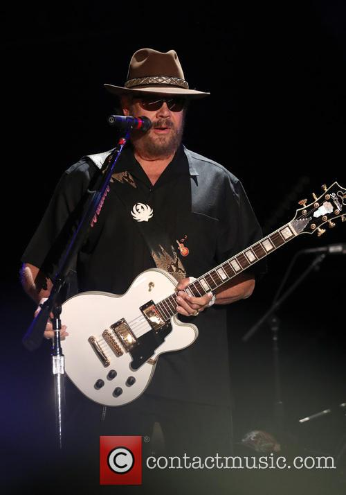 Hank Williams Jr 8