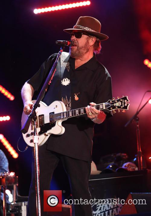 Hank Williams Jr 10