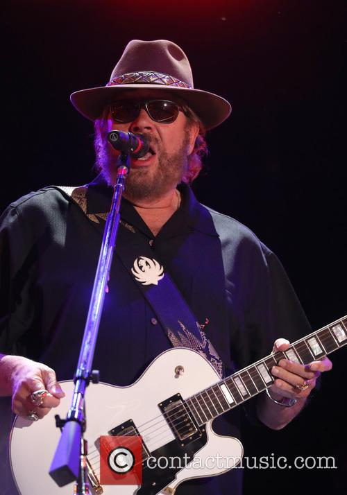 Hank Williams Jr 11