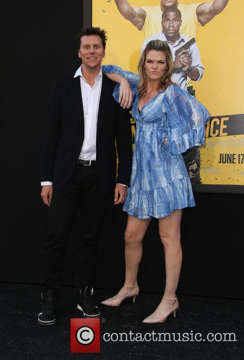 Hayes Macarthur and Missi Pyle 1
