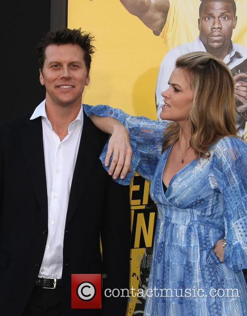 Hayes Macarthur and Missi Pyle 2