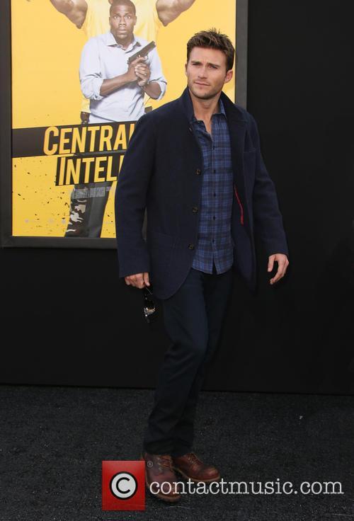 Scott Eastwood 5