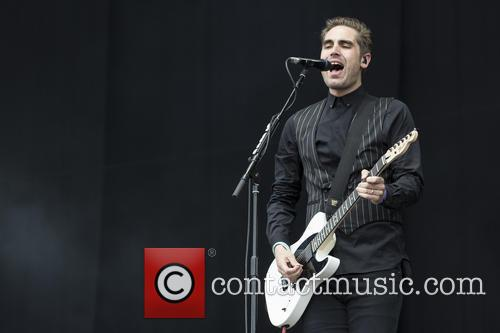 Charlie Simpson and Busted 2