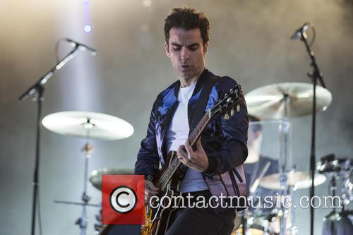 Kelly Jones 2