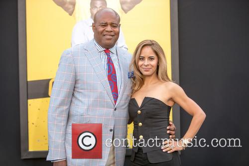 Chi Mcbride and Julissa Mcbride 2