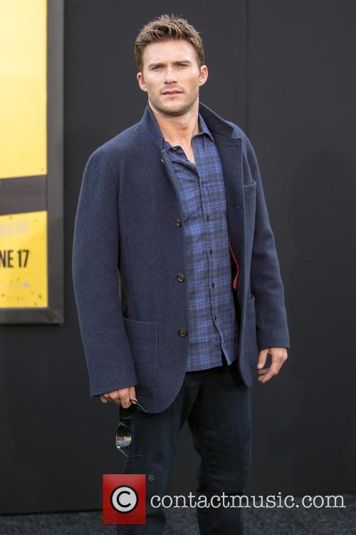 Scott Eastwood 2