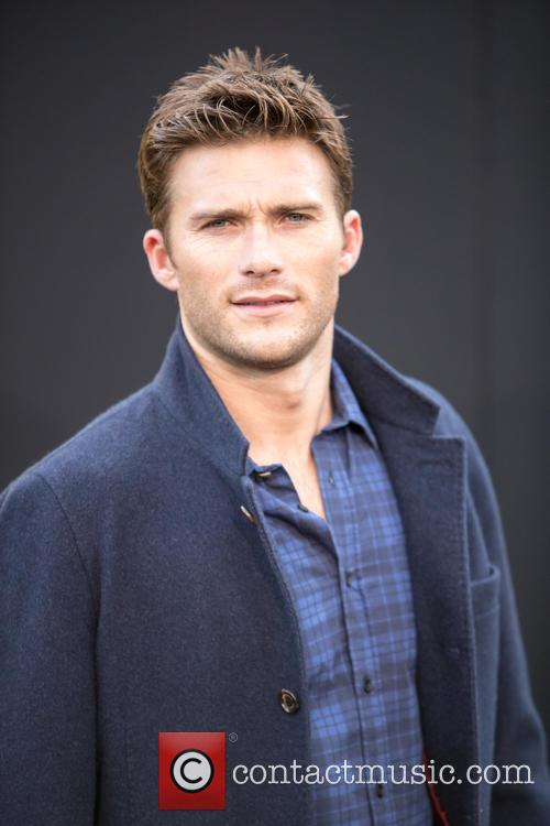 Scott Eastwood Finally Calls His Deceased Girlfriend's Father
