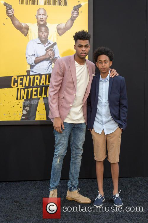 D'angelo Russell 1
