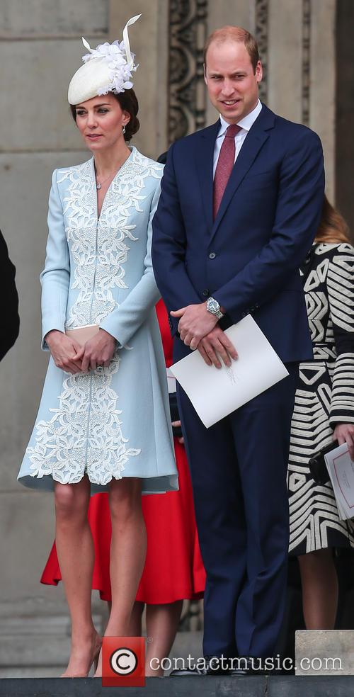Catherine Duchess Of Cambridge, Kate Middleton, Prince William and Duke Of Cambridge 1