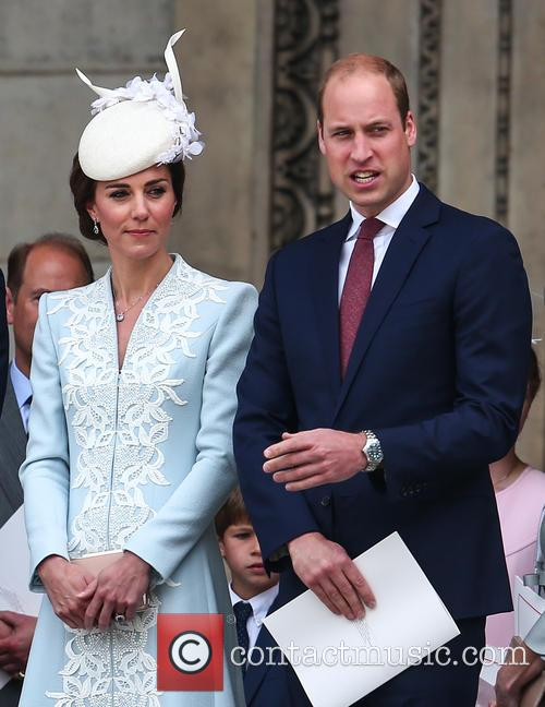 Catherine Duchess Of Cambridge, Kate Middleton, Prince William and Duke Of Cambridge 2