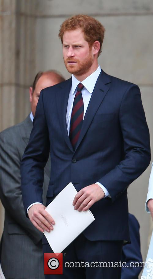 Prince Harry Reckons None Of The Royal Family Want To Be King Or Queen