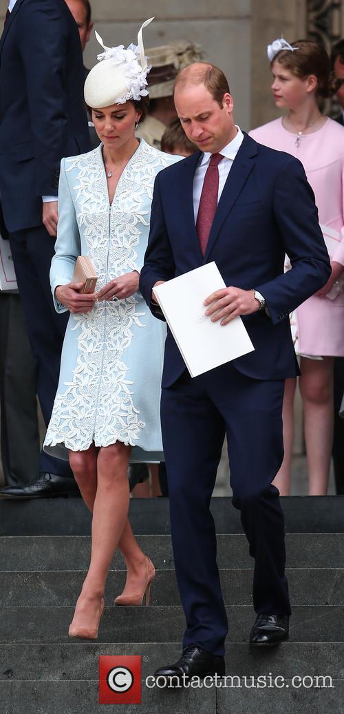 Catherine Duchess Of Cambridge, Kate Middleton, Prince William and Duke Of Cambridge 3