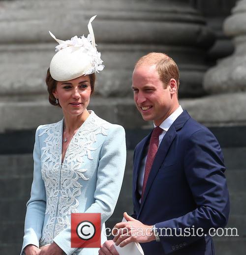 Catherine Duchess Of Cambridge, Kate Middleton, Prince William and Duke Of Cambridge 6