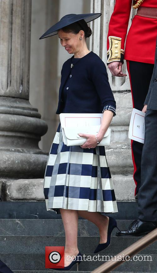 Lady Sarah Chatto 2